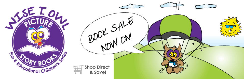 Educational Children's Books Sale