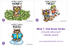 Discount Children's Books Series Set of Three