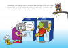Story of Money Sample Page - ATM Bank Accounts