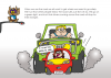 Story of Trust Sample Page - Follow Road Rules