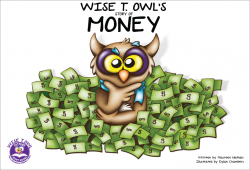 Childrens Picture Book - The Story Of Money